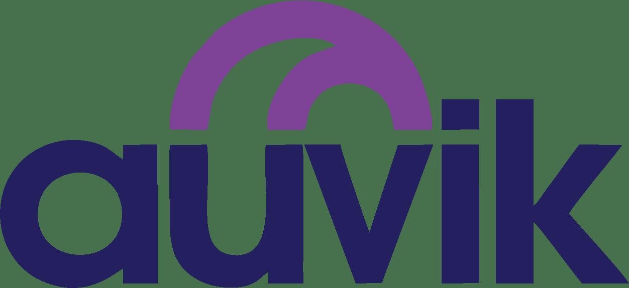 Auvikk Logo