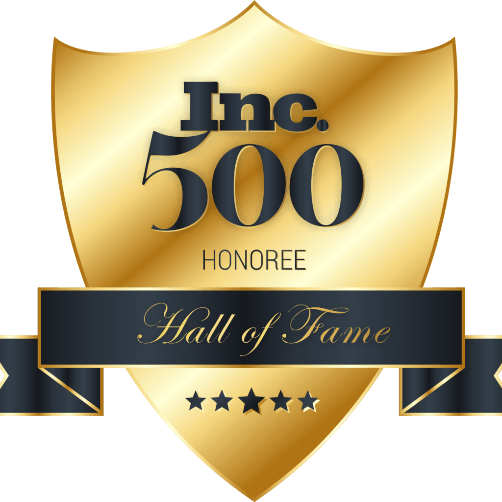 Inc500 Hall of Fame